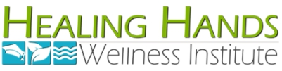 Healing Hands Wellness Institute Logo