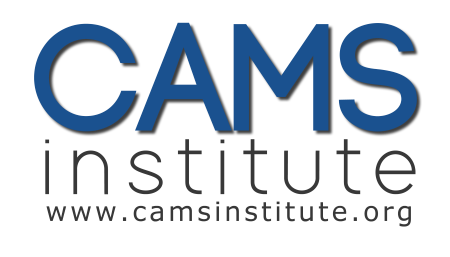 The logo of CAMS Institute