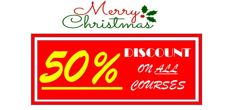 Festive Wishes Discount