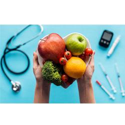 Importance of Nourishment & Nutients