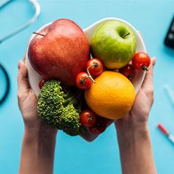 Importance of Nourishment & Nutrients Course