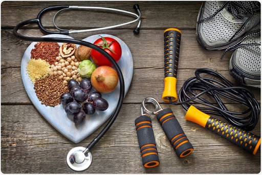 Sports Nourishment and Nutrients Course