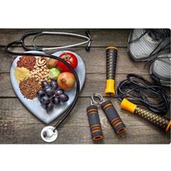 Sports Nourishment & Nutrients