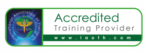 Accredited Training Provider International Association of Therapists